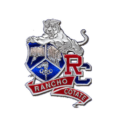 Rancho Cotate High School